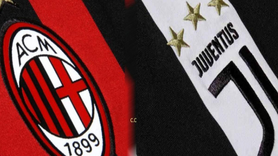 Rojadirecta Milan Juventus Coppa Italia streaming gratis Diretta Rai Play.