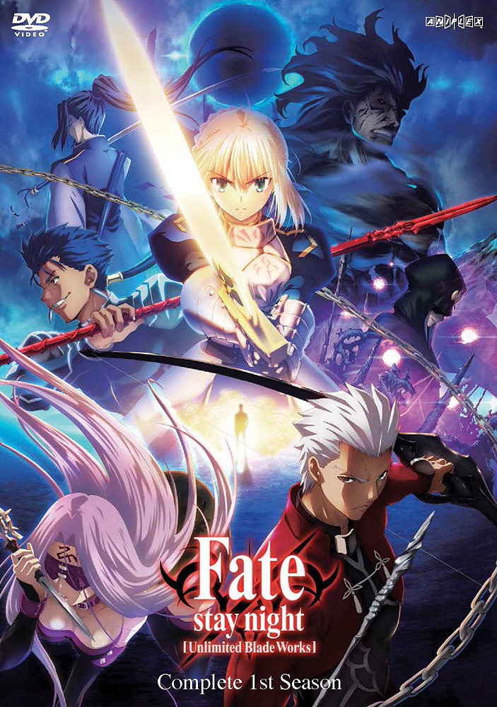 Fate Stay Night Unlimited Blade Works (12/12) [Sub Español] [HD 720p] [Varios Hosts] Ab836728ee44ca542b28ad40c99acdd2o