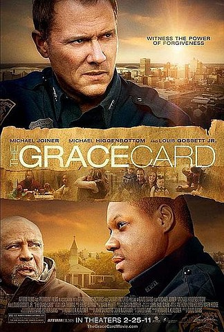 The Grace Card [DVD5][Latino]
