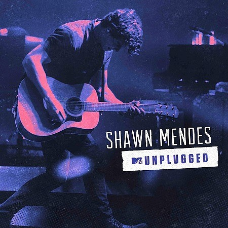 Shawn Mendes – MTV Unplugged (2017) mp3 - 320kbps