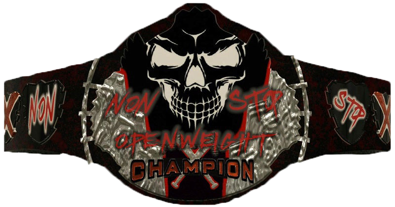 Non-Stop Openweight Championship Ad1319943a5d6a15d58c6560cecfccdfo