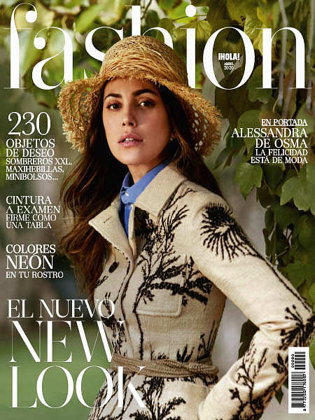 ¡Hola! Fashion - Abril 2020 ((PDF) [Moda] [VS] Ae3a877e5cbd23dac6c4fc77f3fb5937o