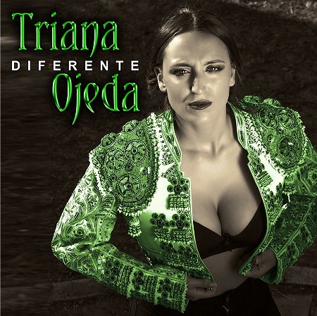 Triana Ojeda – Diferente (2017) mp3 - 320kbps