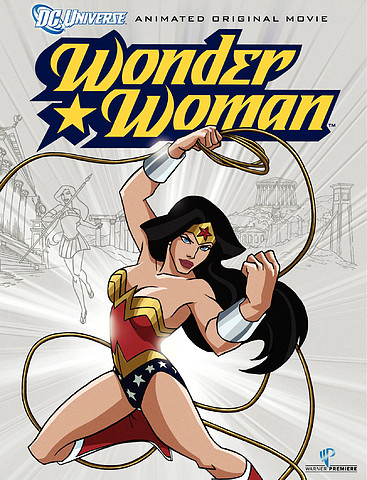 Wonder Woman [Latino][DVD 5]