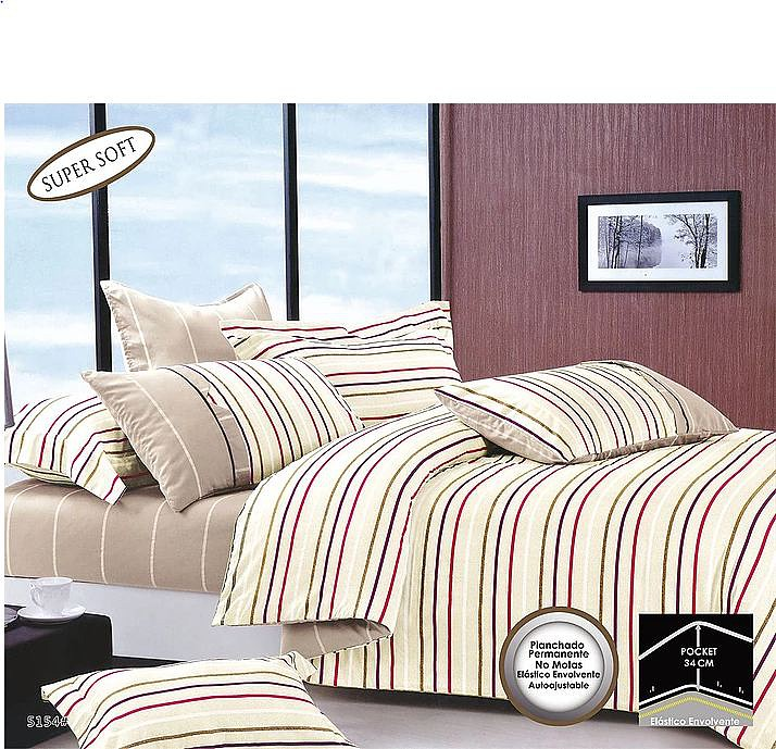 Sabana Premium Home Super Soft 5