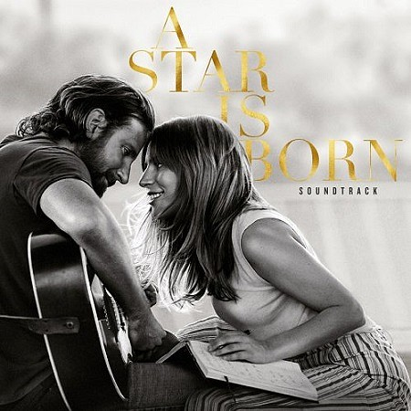 BSO A Star Is Born (Lady Gaga & Bradley Cooper) (2018) mp3 - 320kbps