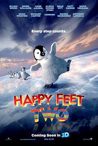 Happy Feet 2 [Latino]