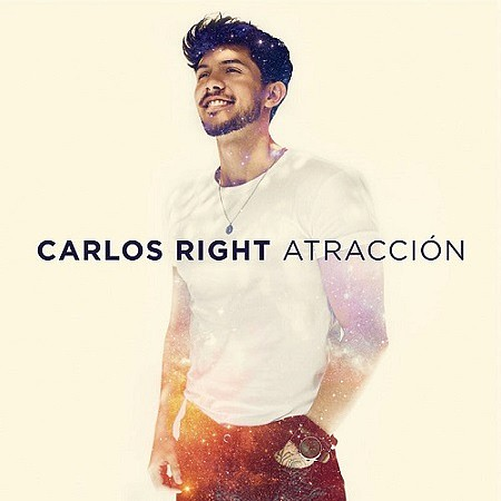 Carlos Right - Atracción (2019) mp3 - 320kbps