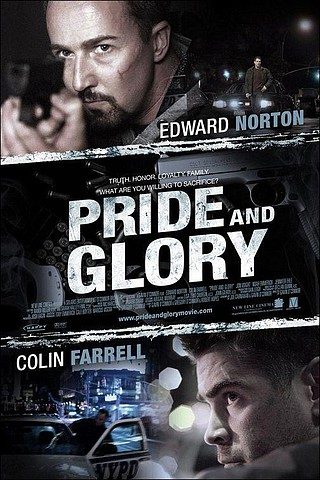 Pride and Glory [DVD5]