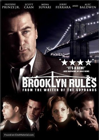 Brooklyn Rules [DVD 5]