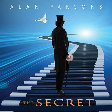 descargar Alan Parsons - The Secret (2019) mp3 - 320kbps gratis