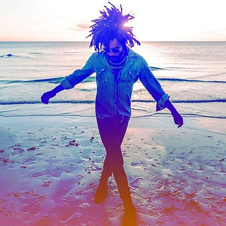 descargar Lenny Kravitz - Raise Vibration (2018) mp3 - 320kbps gratis