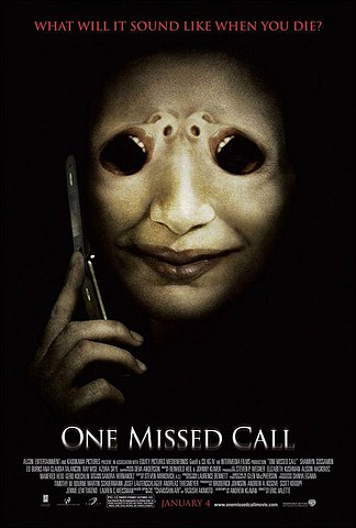 One Missed Call [Latino]
