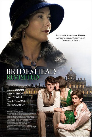 Brideshead Revisited [DVD 5]