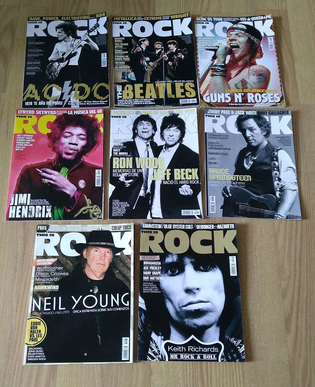 Revista THIS IS ROCK B578dbfe955fd8c77c639f915bc13769o