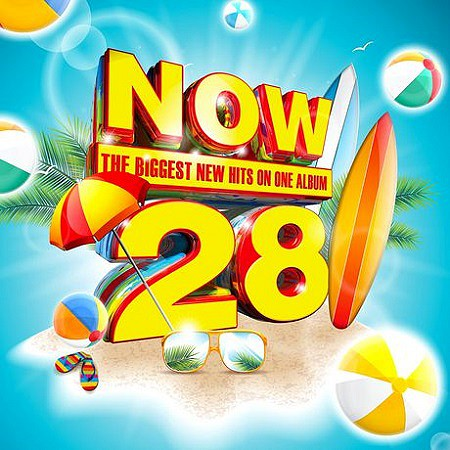V.A. Now That's What I Call Music! 28 (2017) mp3 - 320kbps