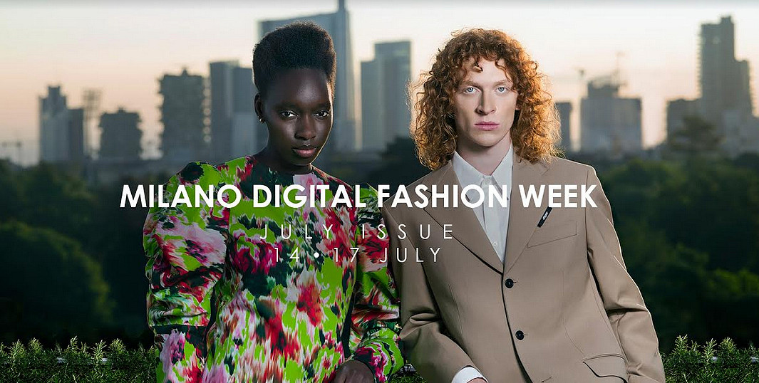 Milano Digital Fashion Week, la Moda Italiana con Accenture e Microsoft.