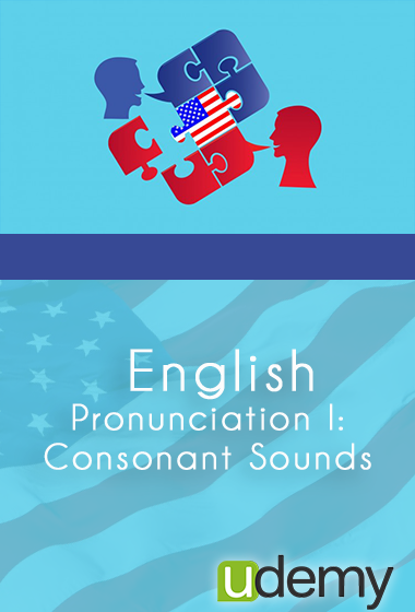Udemy: Master American English Pronunciation [Ingles] [ZS+]