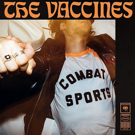 The Vaccines – Combat Sports (2018) mp3 - 320kbps