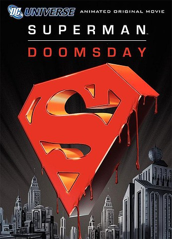 Superman: Doomsday [DVD5][Latino]