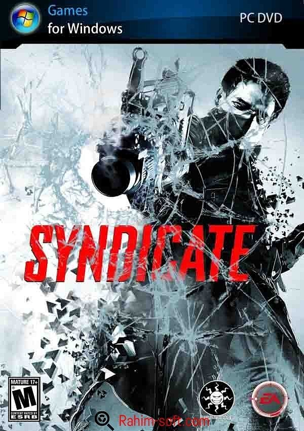 Syndicate [PC] (2012) [Español] [DVD9] [Varios Hosts]