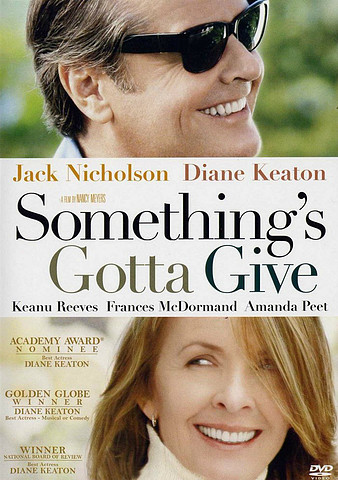 Something's Gotta Give [Latino]