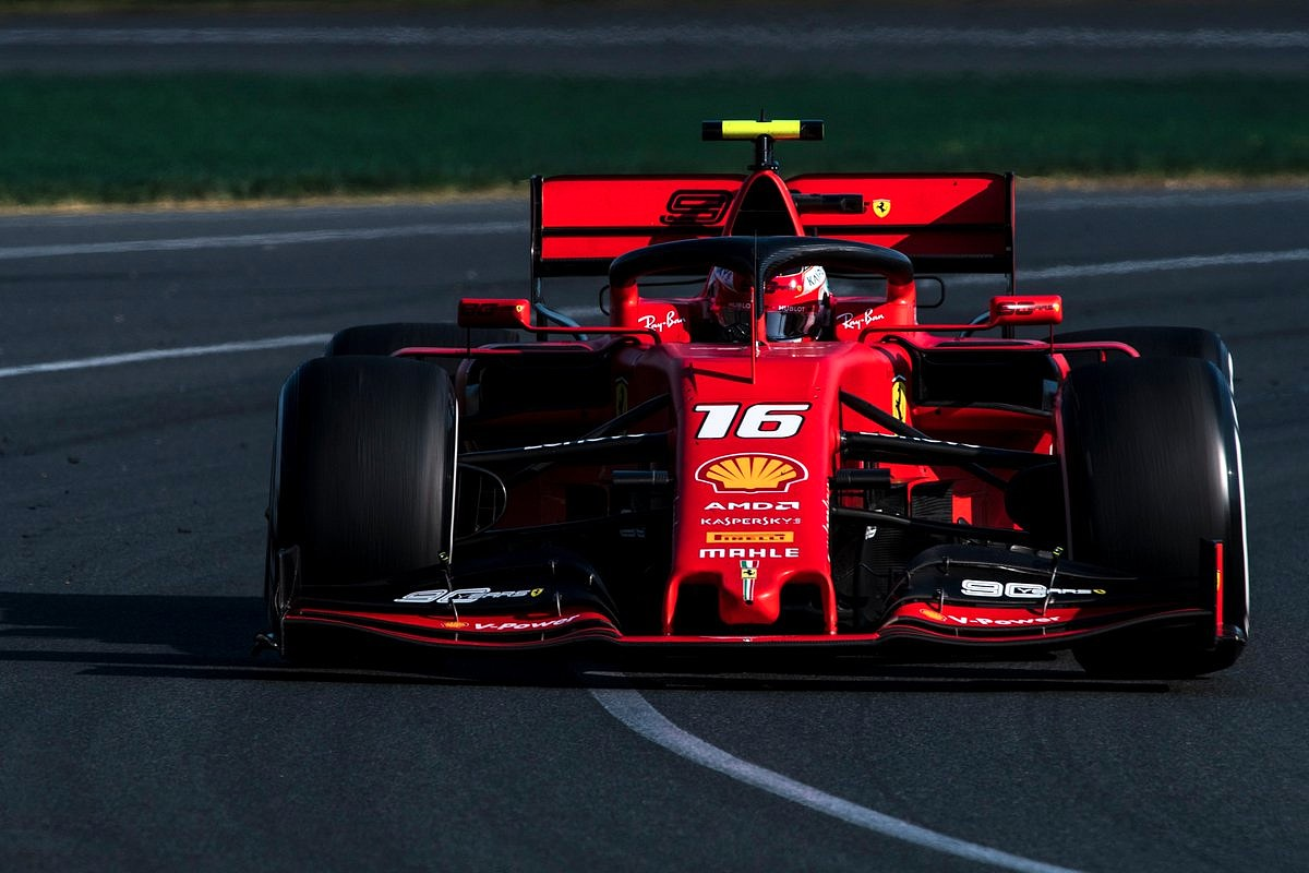 F1 2019 Azerbaigian GP Baku Streaming: info FERRARI in TV e Online Video YouTube Facebook Live-Stream