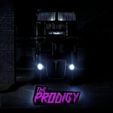 The Prodigy - No Tourists (2018) mp3 - 320kbps