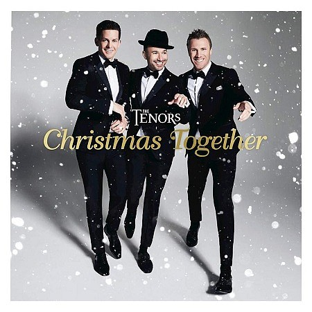 The Tenors – Christmas Together (2017)
