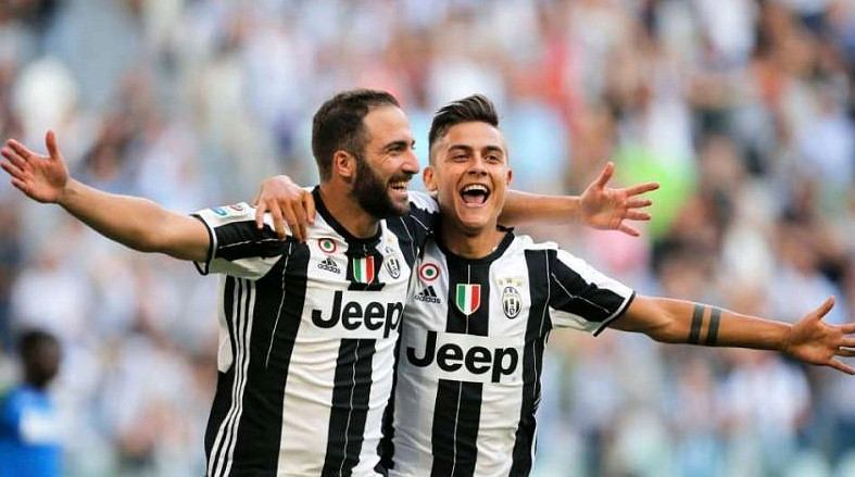 Dove mostrano Juventus-Genoa streaming e tv
