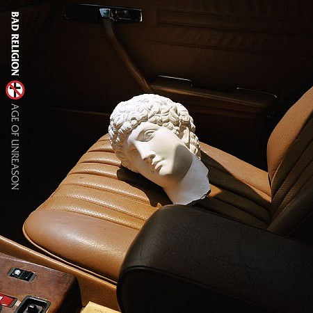 descargar Bad Religion - Age of Unreason (2019) mp3 - 320kbps gratis