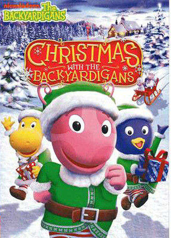 Backyardigans: Christmas with the Backyardigans [Latino][DVD 5]