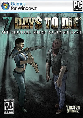7 Days To Die [PC] (2013) [Español] [DVD5] [Varios Hosts]