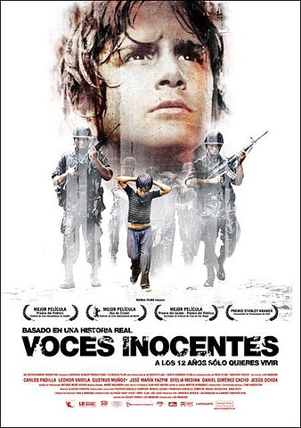 Voces inocentes [DVD5][Latino]