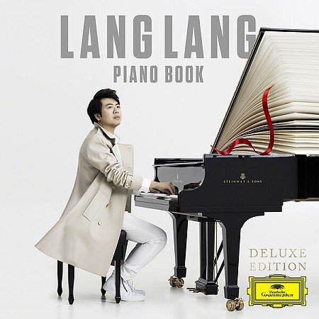 descargar Lang Lang – Piano Book (Deluxe Edition) (2019) mp3 - 320kbps gratis