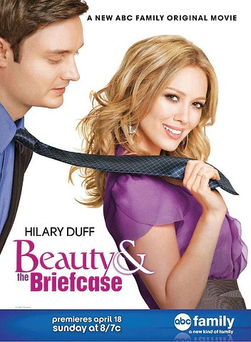 Beauty & The Briefcase [Latino]