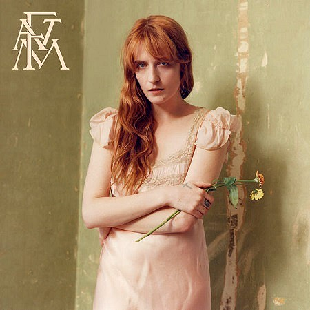Florence + The Machine - High As Hope (2018) mp3 - 320kbps