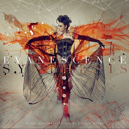 Evanescence – Synthesis (2017) mp3 - 320kbps