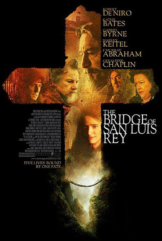 The Bridge of San Luis Rey [DVD 5]
