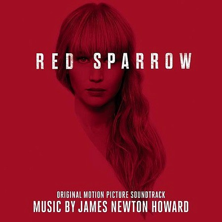 BSO Gorrión Rojo (James Newton Howard) (2018) mp3 - 320kbps
