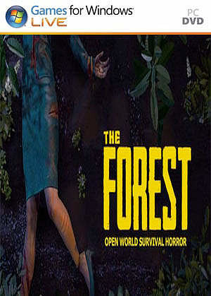 The Forest [PC] (2014) [Español] [DVD5] [Varios Hosts]