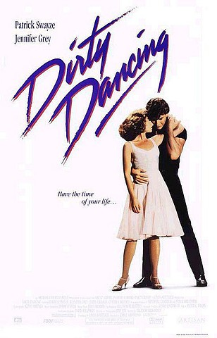 Dirty Dancing [DVD 5]