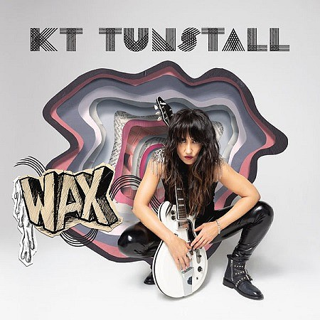 KT Tunstall - WAX (2018) mp3 - 320kbps