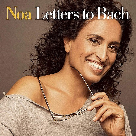 descargar Noa – Letters To Bach (2019) mp3 - 320kbps gratis