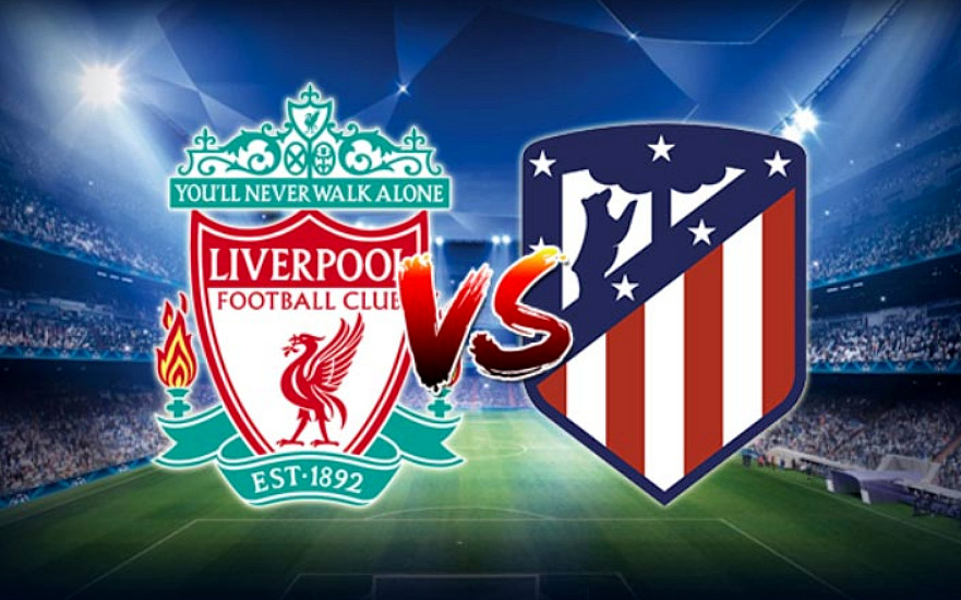 Rojadirecta Liverpool Atletico Madrid Streaming Gratis Link Diretta TV.