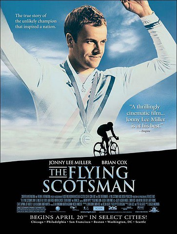 The Flying Scotsman [DVD 5]