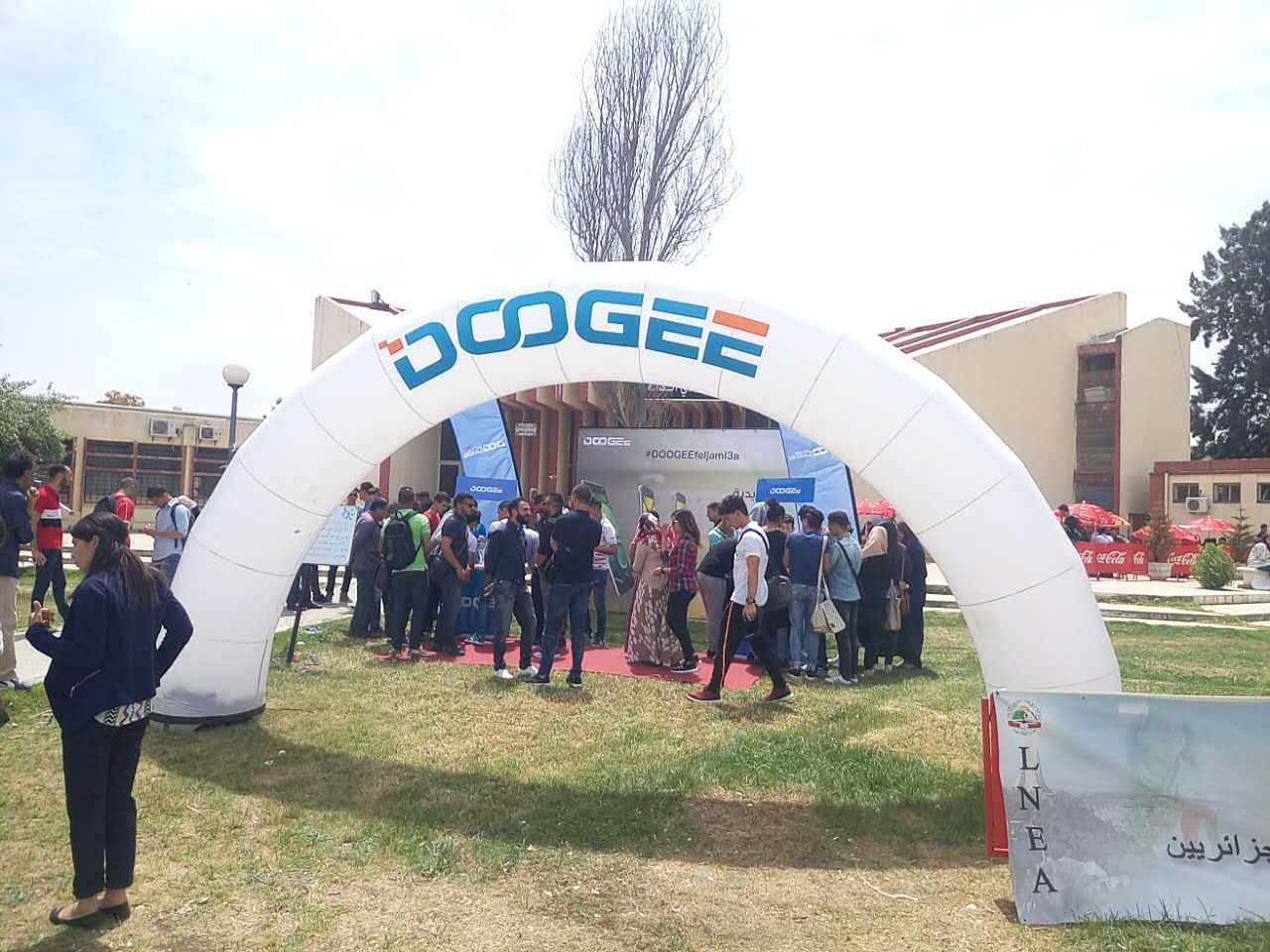 Hilo Oficial Doogee Connecting People And The World Noticias