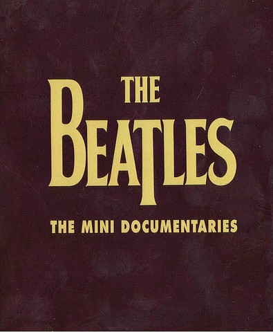 The Beatles – Mini Documentaries [DVD 5]