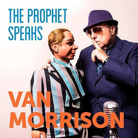 Van Morrison – The Prophet Speaks (2018) mp3 - 320kbps