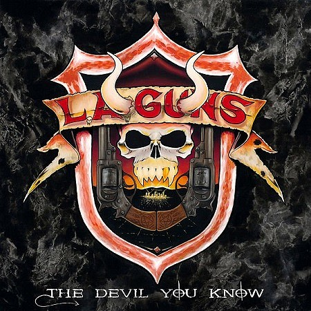 descargar L.A. Guns - The Devil You Know (2019) mp3 - 320kbps gartis